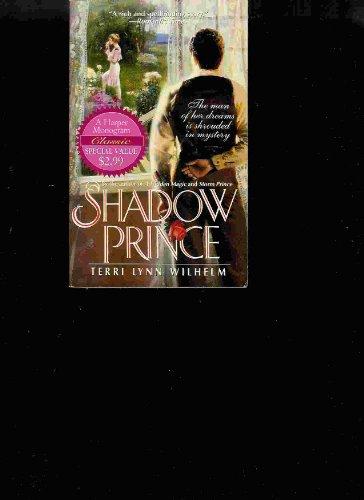 9780061085512: Shadow Prince