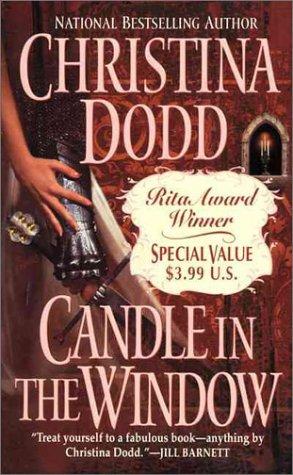 9780061085604: Candle in the Window RI