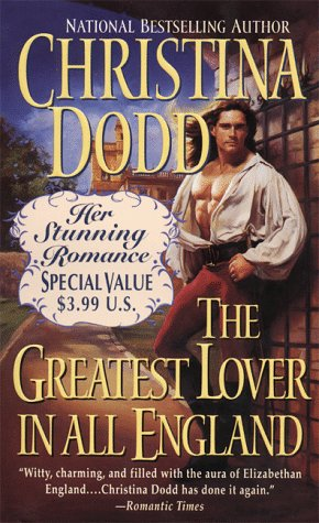 9780061085611: The Greatest Lover in All England