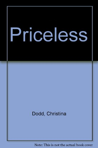 Priceless: Dodd, Christina