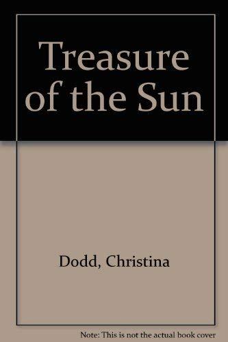 9780061085642: Treasure of the Sun