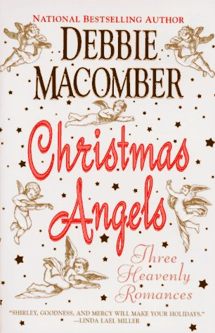 9780061086908: Christmas Angels: 3 Heavenly Romances