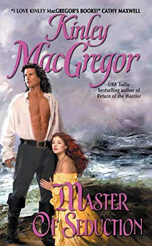 9780061087127: Master of Seduction (Sea Wolves)