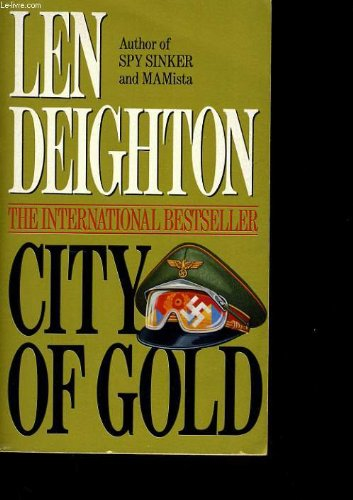 9780061090233: City of Gold