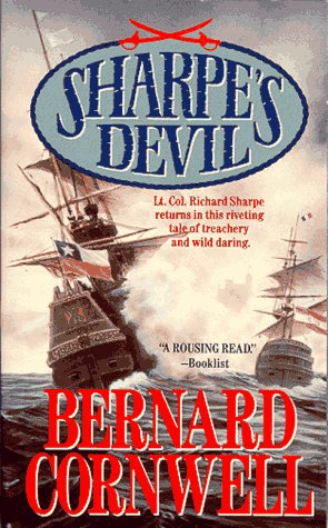 9780061090288: Sharpe's Devil (Richard Sharpe's Adventure Series #21)