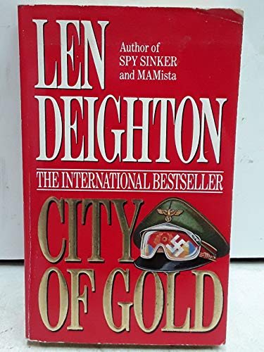 9780061090417: City of Gold