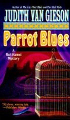 9780061090486: Parrot Blues