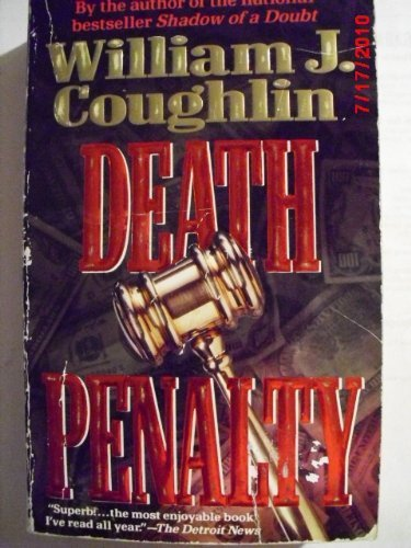 9780061090530: Death Penalty: A Novel
