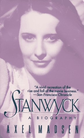 9780061090677: Stanwyck: A Biography