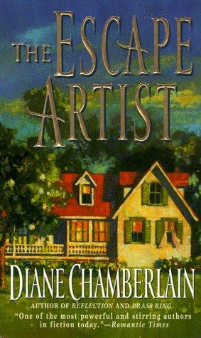 The Escape Artist: Chamberlain, Diane