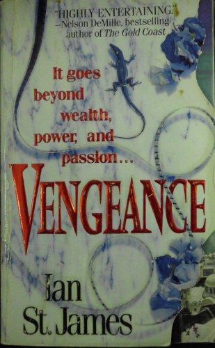 9780061090783: Vengeance