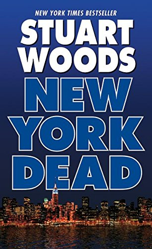 9780061090806: New York Dead
