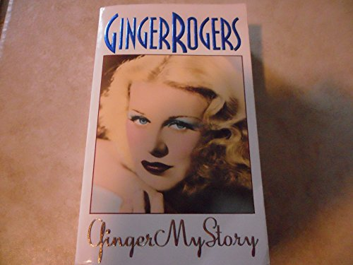 9780061091148: Ginger: My Story