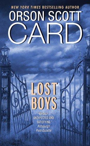 9780061091315: Lost Boys