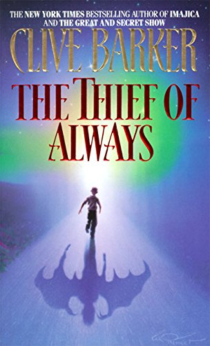 9780061091469: The Thief of Always