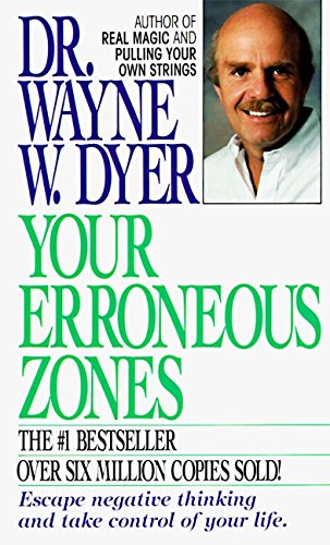 9780061091483: Your Erroneous Zones