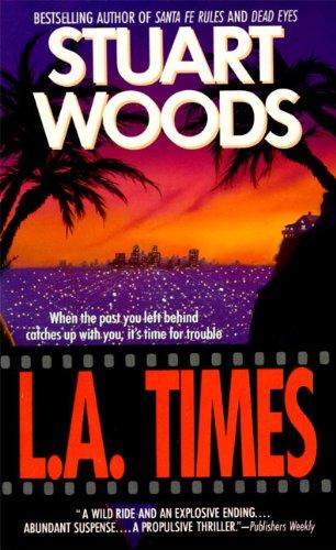 L.A. Times: Woods, Stuart
