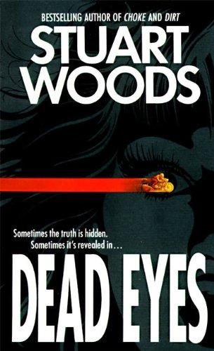 9780061091575: Dead Eyes