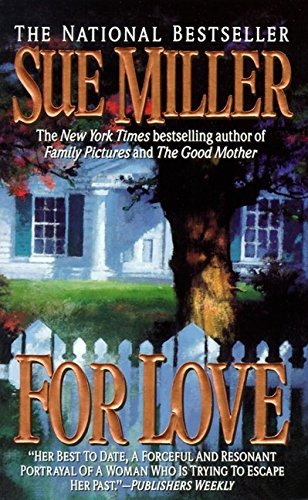 For Love: Miller, Sue
