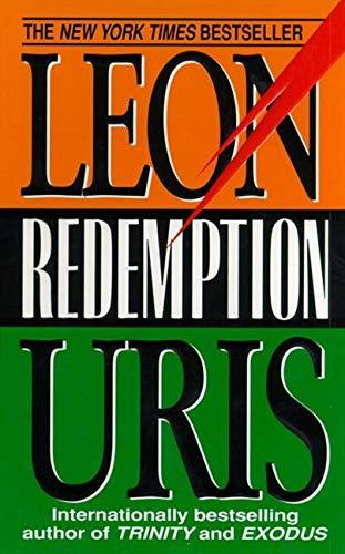 9780061091742: Redemption