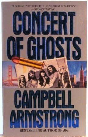 9780061091827: Concert of Ghosts