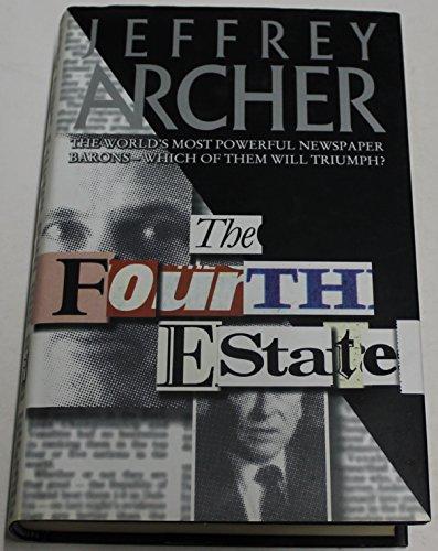 9780061091933: The Fourth Estate
