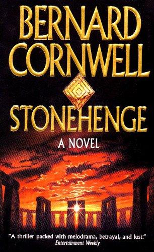 9780061091940: Stonehenge (Roman)
