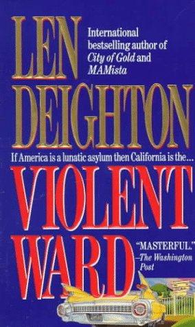 9780061091957: Violent Ward