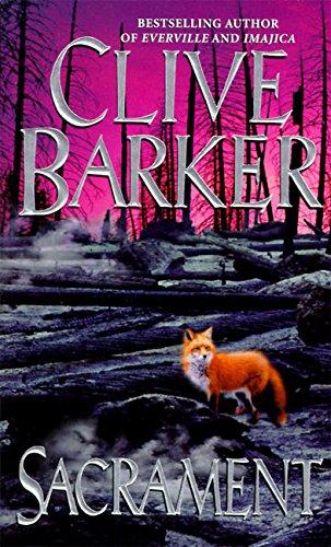 Sacrament: Clive Barker