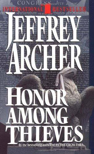 9780061092046: Honor Among Thieves