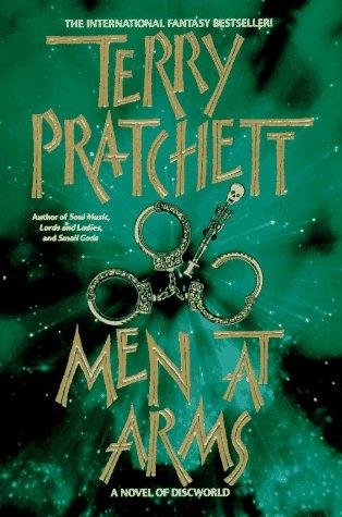9780061092183: Men at Arms: A Novel of Discworld