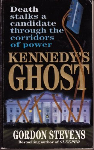 9780061092404: Kennedy's Ghost