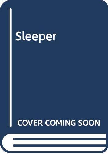9780061092411: Sleeper