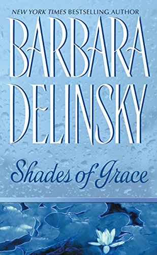 9780061092824: Shades of Grace
