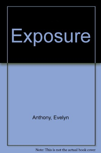 9780061092855: Exposure