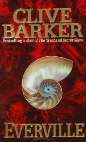 9780061093081: Everville: The Second Book of the Art