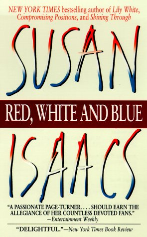 9780061093104: Red, White and Blue