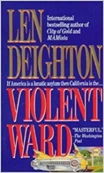 9780061093227: Violent Ward