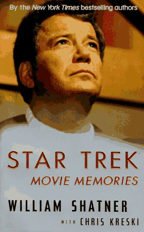 9780061093296: Star Trek Movie Memories
