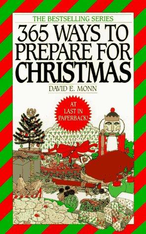 9780061093302: 365 Ways to Prepare for Christmas
