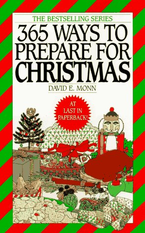9780061093302: 365 Ways to Prepare for Christmas