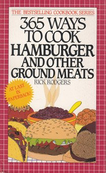 9780061093319: 365 Ways to Cook Hamburger and Other Ground Meats