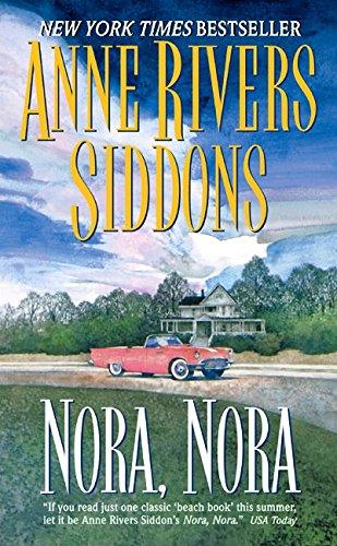 9780061093333: Nora, Nora: A Novel