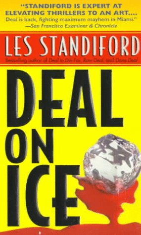 9780061093388: Deal on Ice