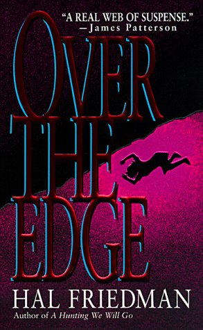 9780061093678: Over the Edge