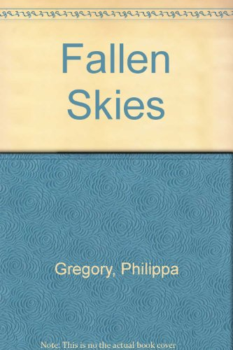 9780061093784: Fallen Skies