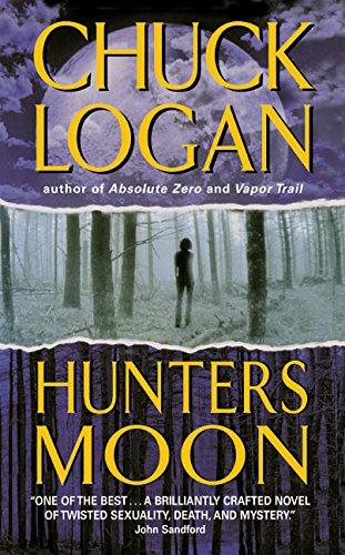 9780061093845: Hunter's Moon