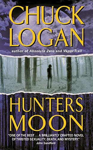 9780061093845: Hunter's Moon