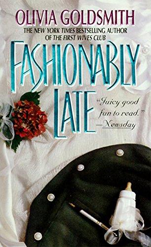 9780061093890: Fashionably Late