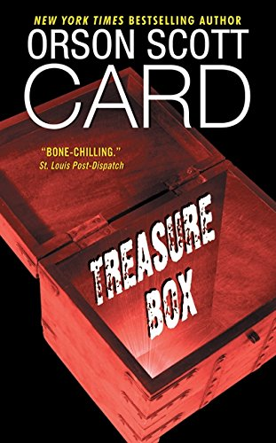 9780061093982: Treasure Box